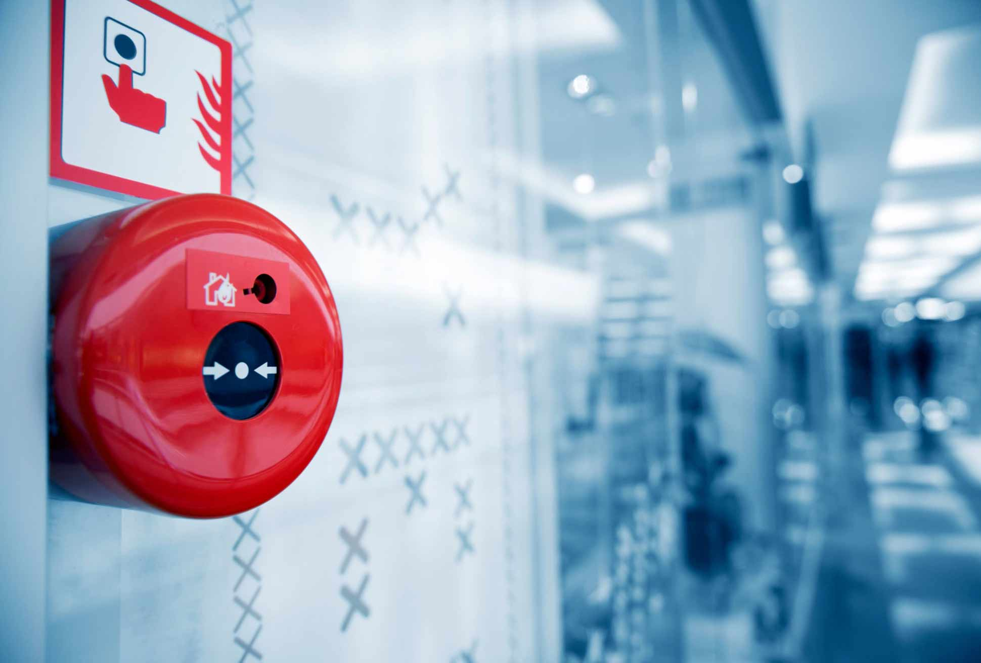 Fire Alarm Systems & Fire Alarm System Install